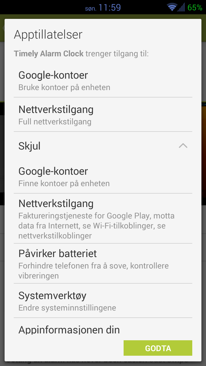 play_butikk_appside_tillatelser