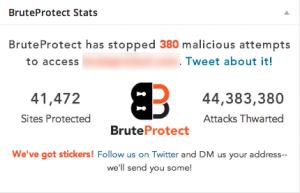 BruteProtect
